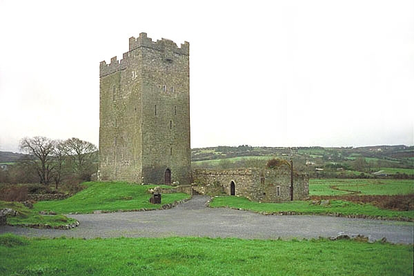 O'Dea Castle