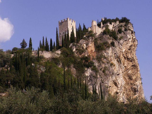 Arco Castle