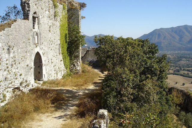 Castello Cantelmo (Alvito)