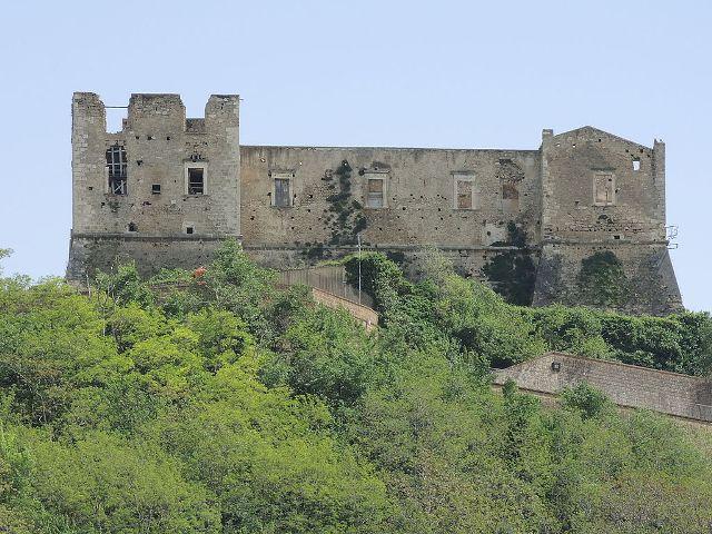 Castello Caracciolo