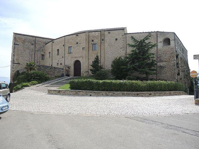 Castello De Sterlich-Aliprandi