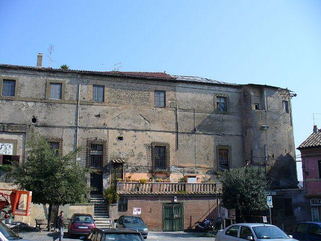 Castello degli Orsini