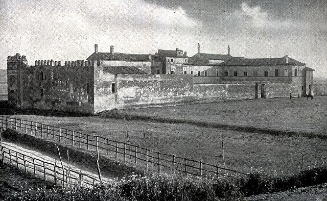 Castello della Magliana