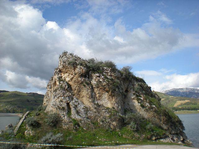 Castello della Pietra d'Amico