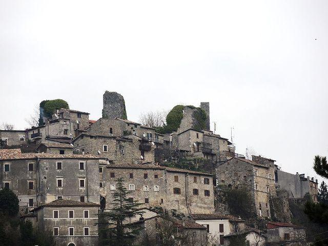 Castello di Carsoli