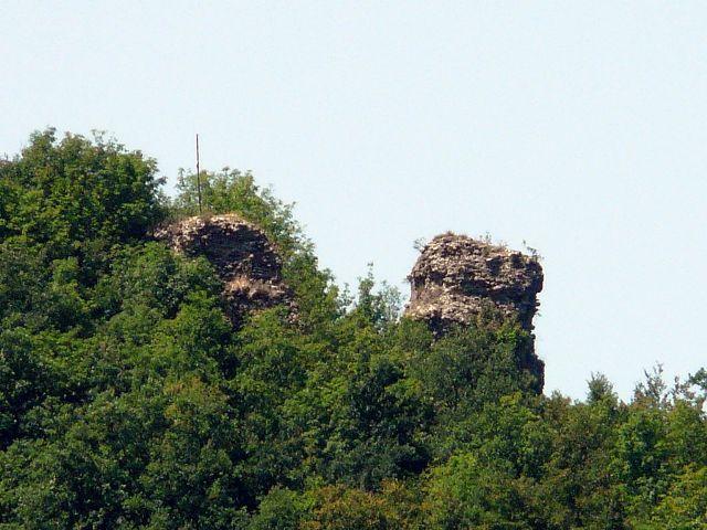 Castello di Montoggio