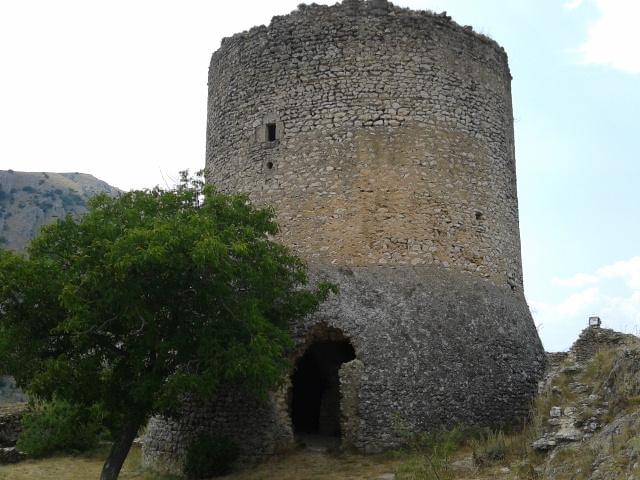 Castello di Ortona dei Marsi