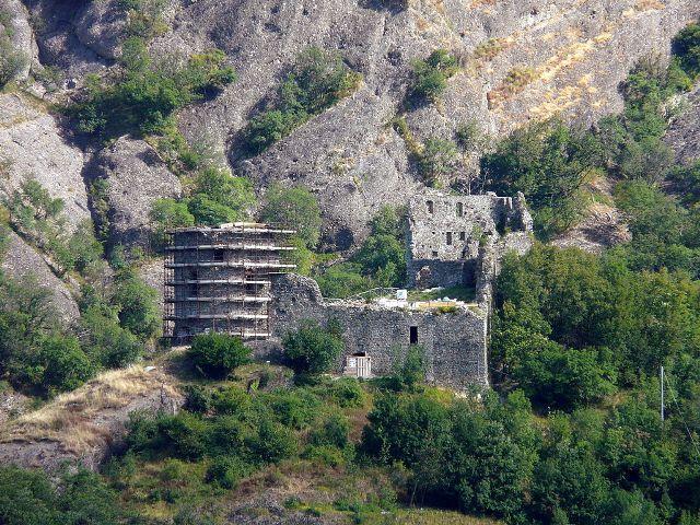 Castello di Savignone