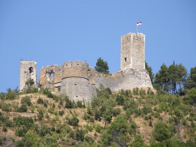 Castello ducale Cantelmo