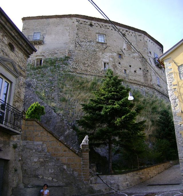 Castello Franceschelli