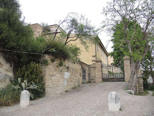 Castello Gizzi