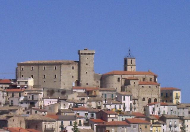 Castello Masciantonio