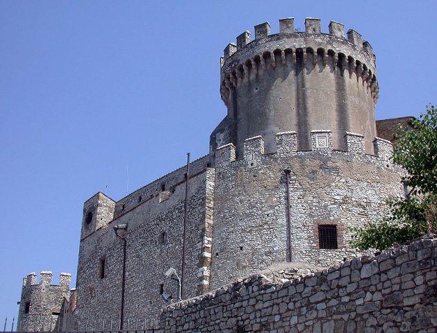 Castello Orsini (Nerola)