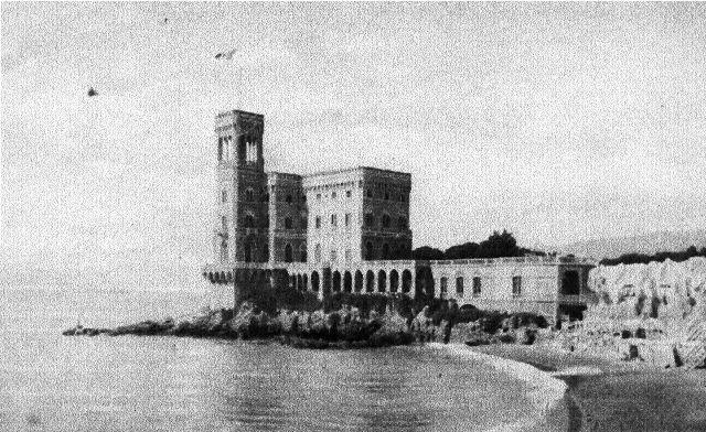 Castello Raggio