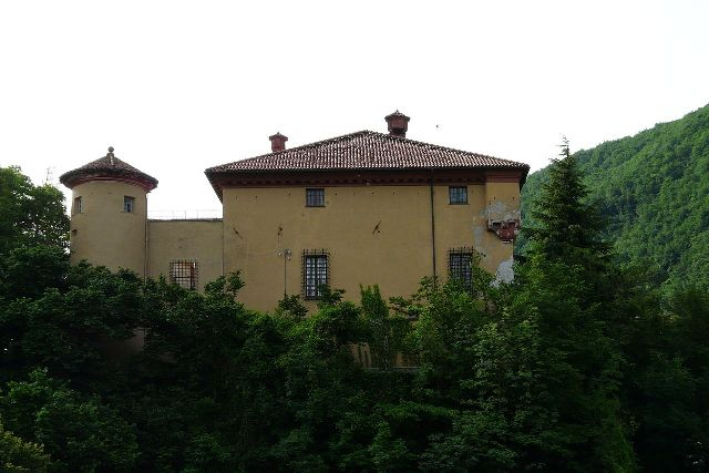 Castello Spinola-Mignacco