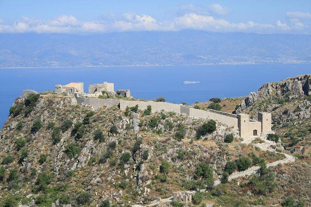 Castle of Sant'Aniceto