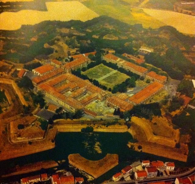 Cittadella of Alessandria