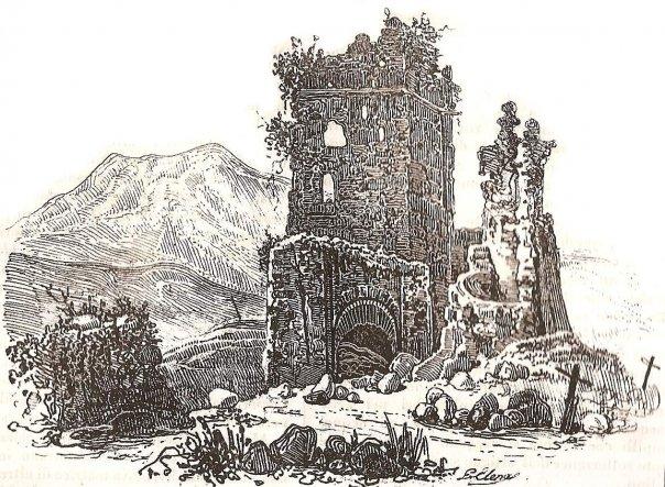 Cuasso Castle