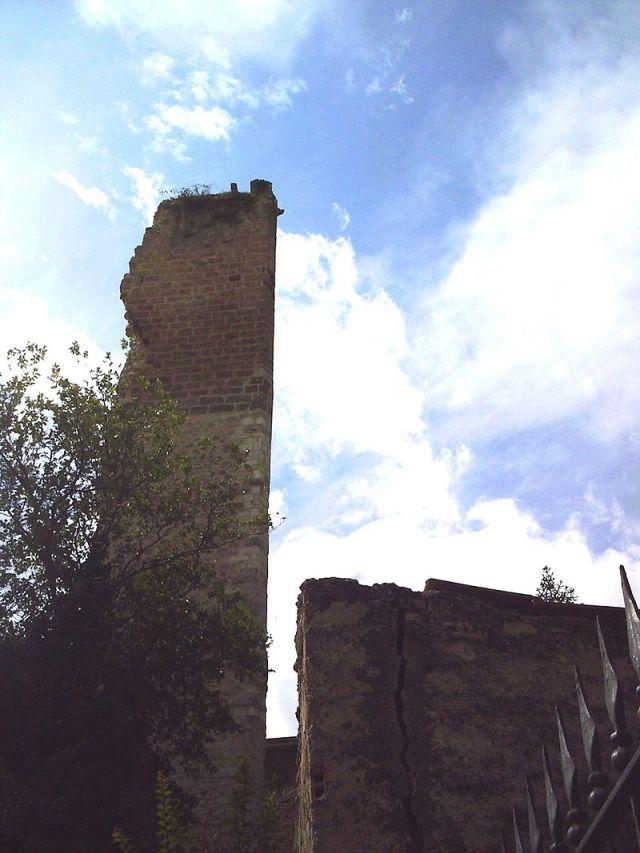 Normanno Castle