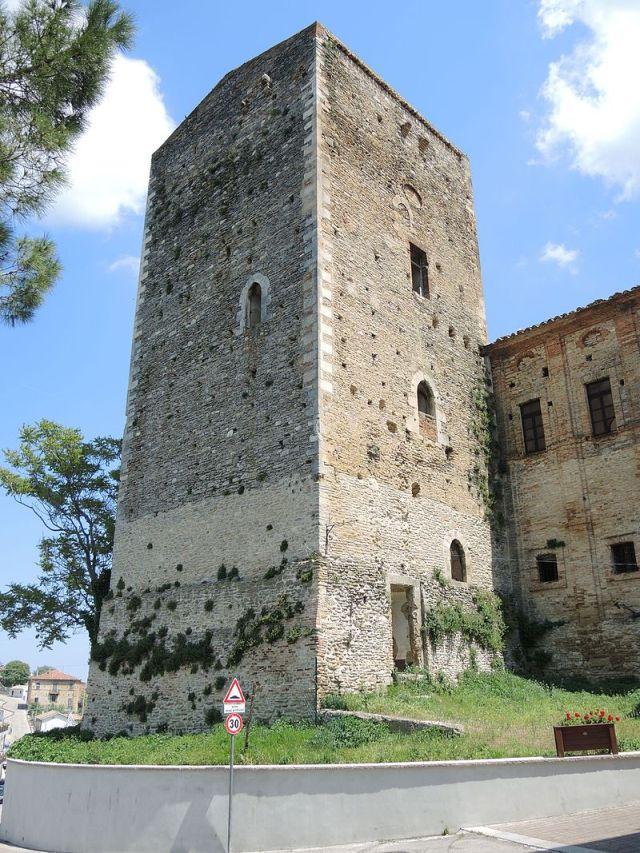 Palazzo De Felice