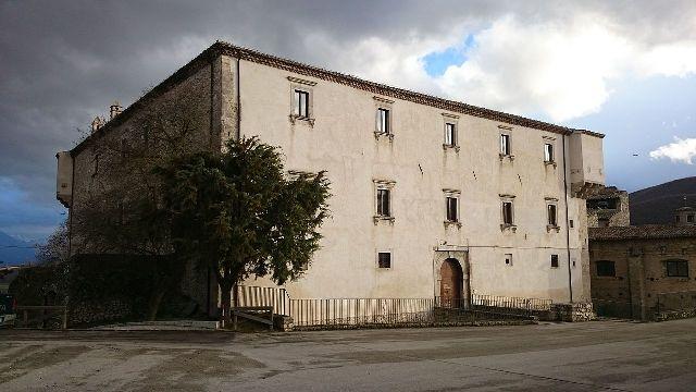Palazzo Santucci