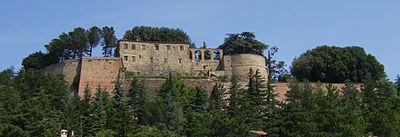 Rocca di Borgia