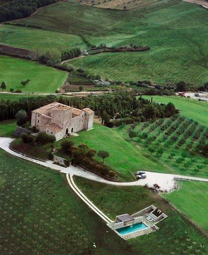 Rocca di Todi