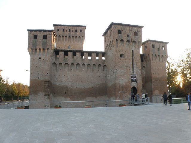 Rocca Estense