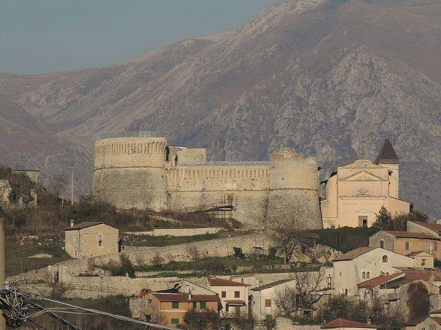 Rocca Orsini