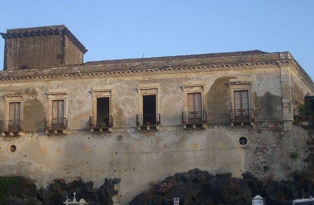 Schisò Castle