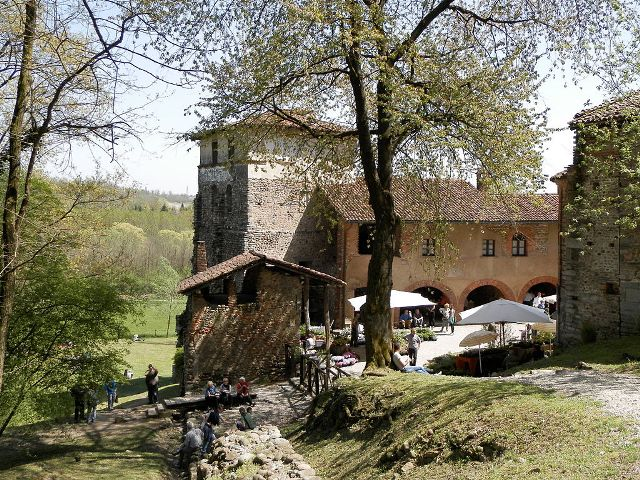 Torba Abbey