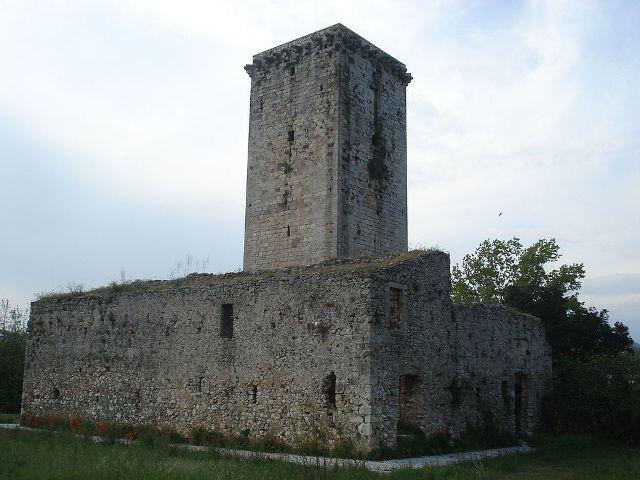 Torre di Campolato