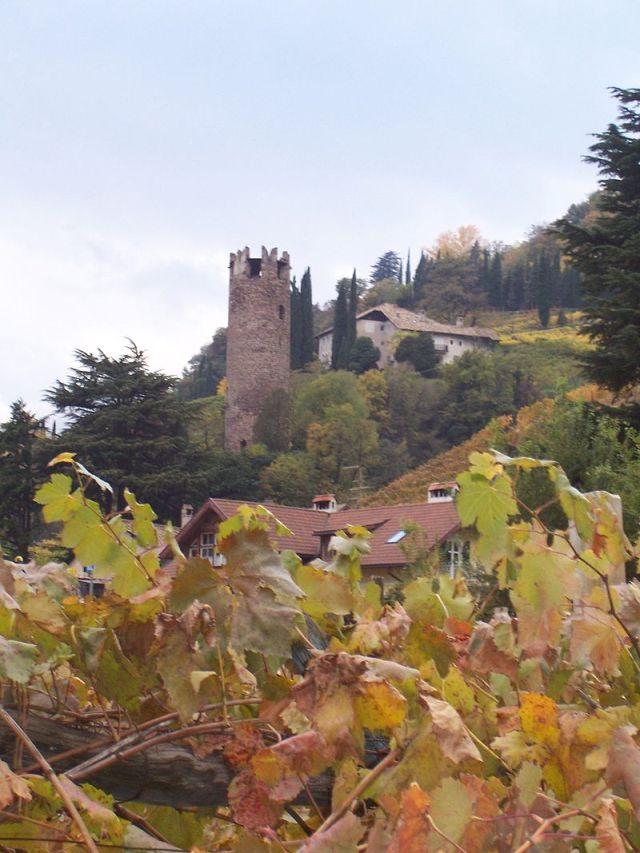 Treuenstein Castle