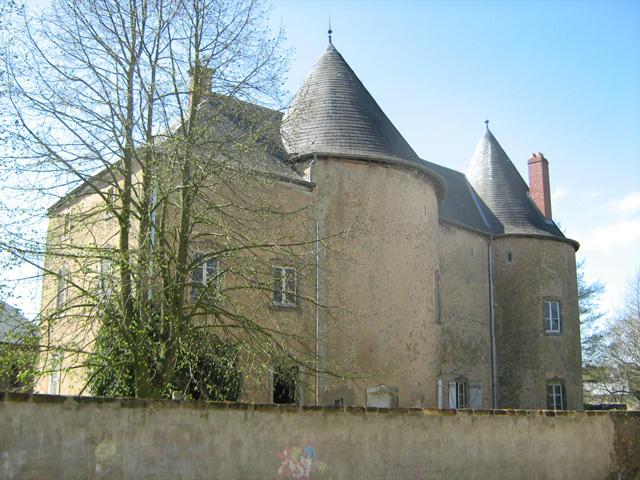 Aspelt Castle