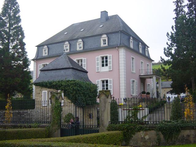 Born Castle