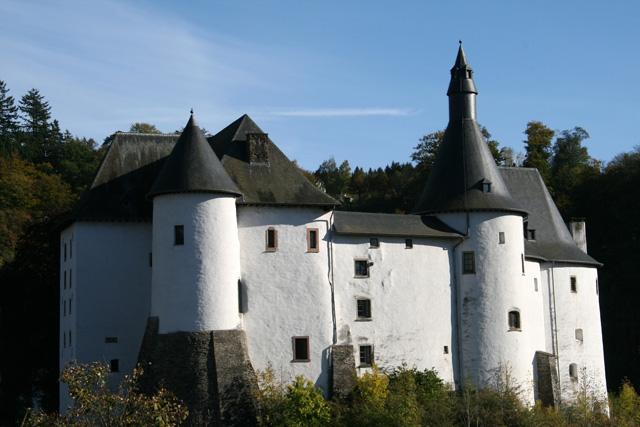 Clervaux Castle