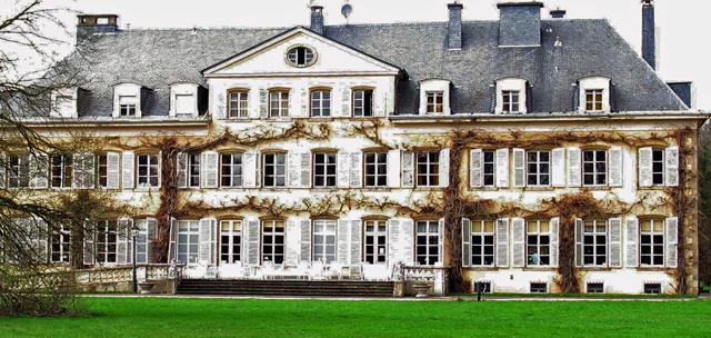 Colpach Castle