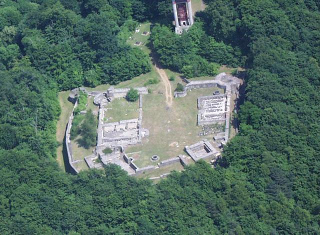 Dudelange Castle