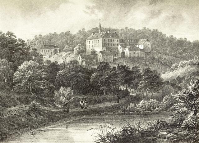 Fischbach Castle
