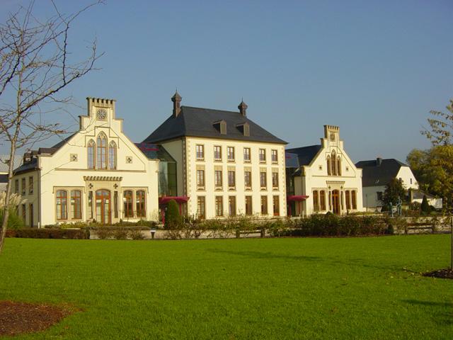 Mamer Castle
