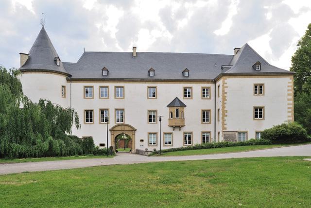 Sanem Castle