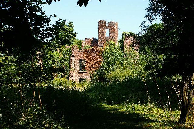 Bleijenbeek Castle