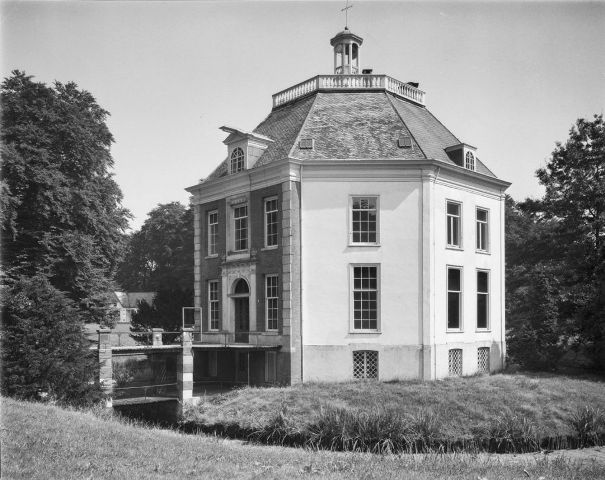 Drakensteyn Castle