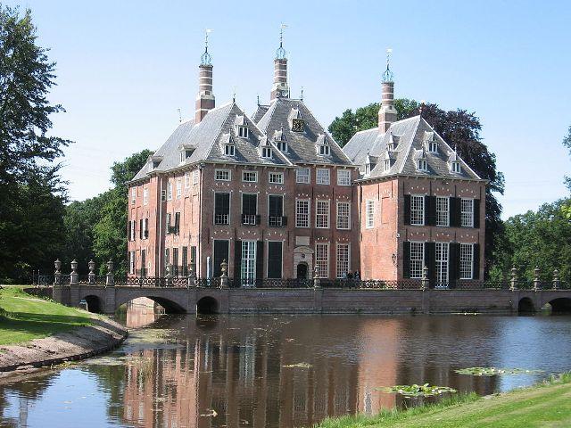 Duivenvoorde Castle