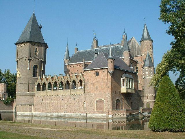 Heeswijk Castle