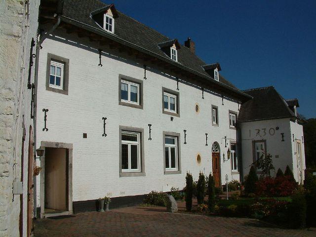 Jansgeleen Castle