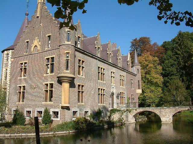 Ter Worm Castle