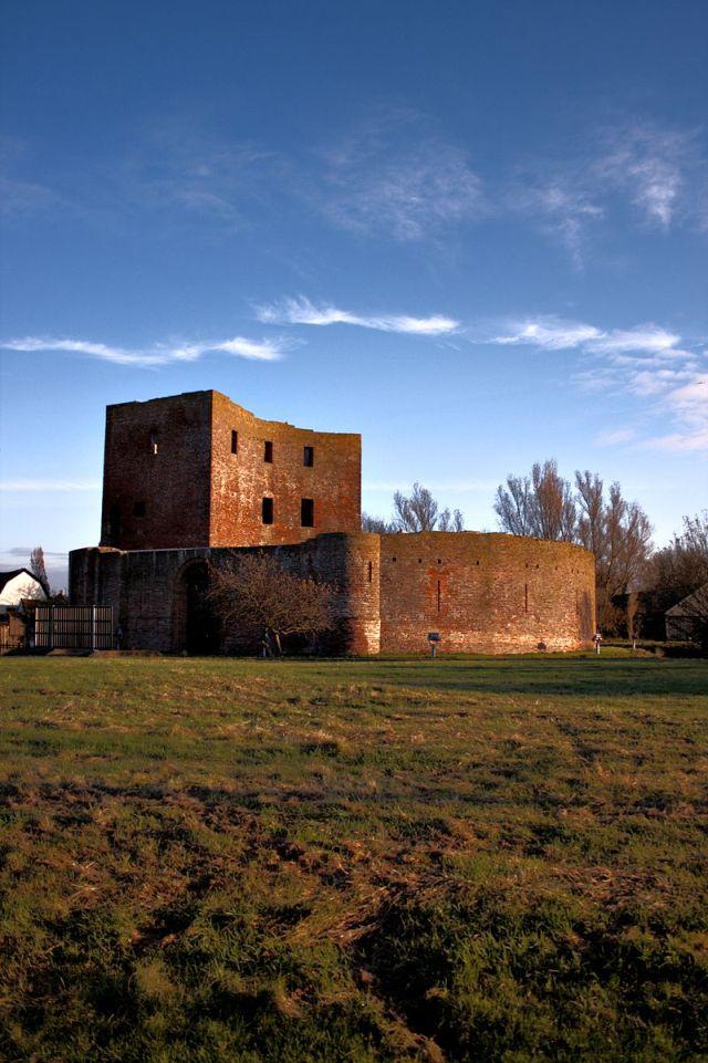 Teylingen Castle