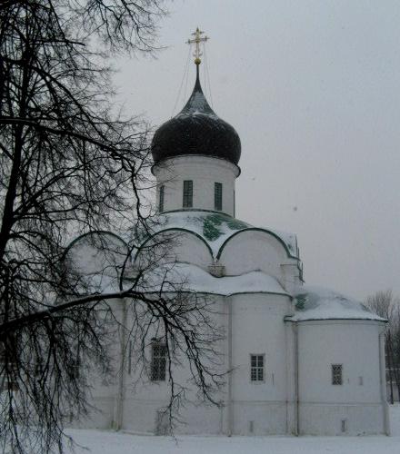 Alexandrov Kremlin