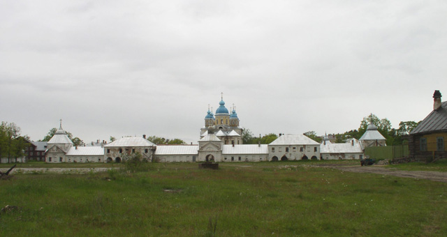 Konevsky Monastery